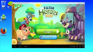 Descargar Farm Heroes Saga para PC